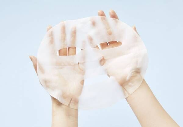 CICA成分で敏感肌を優しくケア!オルフェスより敏感肌用マスクが新登場