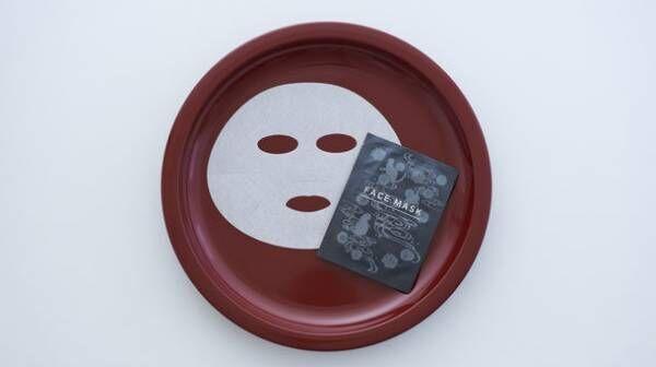 ウェルメソッドから贅沢なフェイスマスクが登場