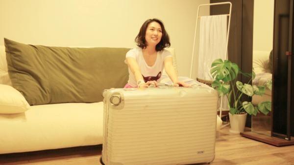 【久保河内さなえさんのMYトランク Vol.1】ホテルで快適に過ごせる便利グッズ