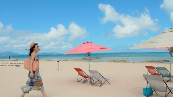 ウインドサーフィン入門!「リゾナーレ小浜島」で絶対やりたいアクティビティ