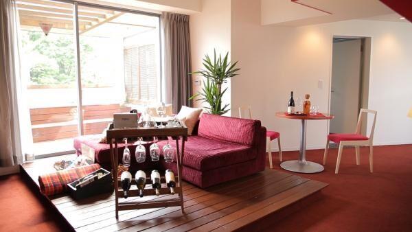まるでヨーロッパ!ワインに酔いしれるホテル「星野リゾート リゾナーレ八ヶ岳」