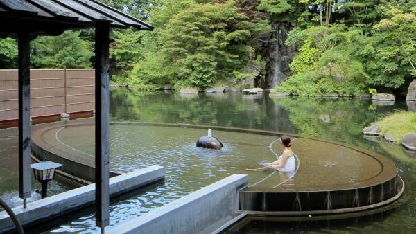 みちのく青森をめいっぱい体験できる 「星野リゾート 青森屋」の温泉3選