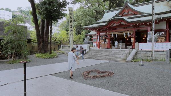 日本屈指のパワースポット「來宮神社」で恋愛成就!?静岡・星野リゾート周辺のオススメ観光地