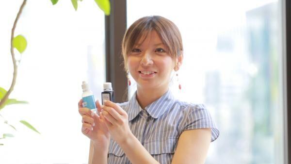 【安藤美冬さんのMYトランク Vol.4】液体サプリメントで、旅先でも体調管理を
