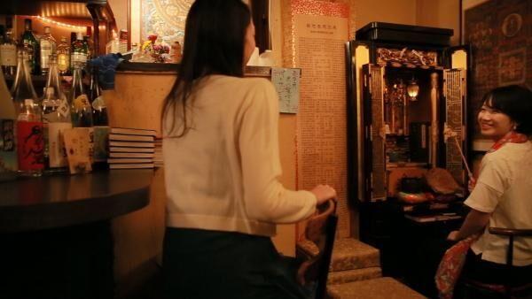 【彼氏いない歴=年齢】ドラマ出演もしたリアルお坊さんが「坊主バー」でお悩み相談