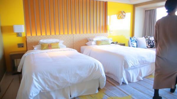 大人を楽しむ太陽と海のリゾート、宮崎「シェラトン・グランデ・オーシャンリゾート」