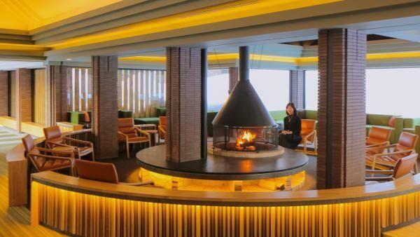 白銀の世界に氷のホテル! スノーワンダーリゾート「星野リゾート トマム」