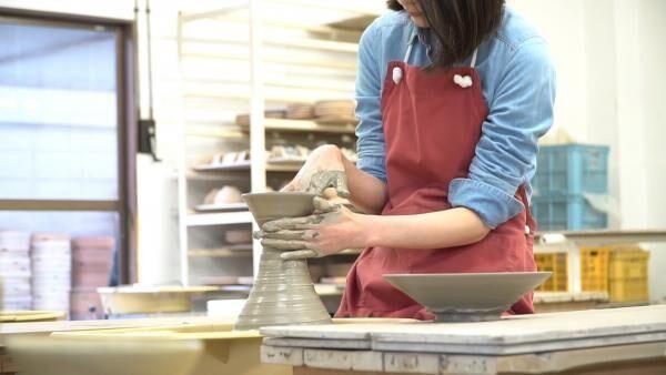 """一生残せる思い出を。「小峰窯」で栃木の伝統工芸品""""益子焼き""""体験"""