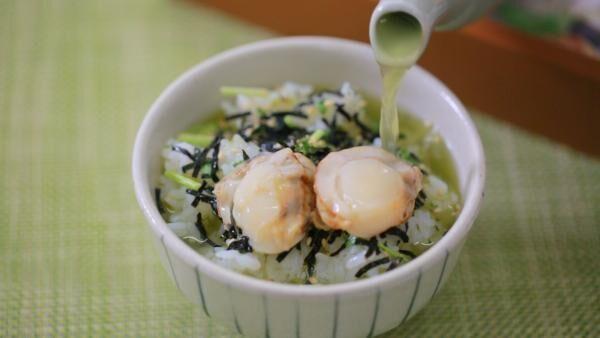 ご飯にプラスするだけ! 高級料理に変わる絶品「ご飯のおとも」やさしい海鮮編