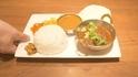 スパイス&ハーブがうれしい! 「spice kitchen HATONOMORI」の多国籍料理