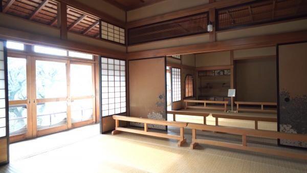 癒しの穴場スポット! 「旧朝倉家住宅」の絢爛華麗な和の風景