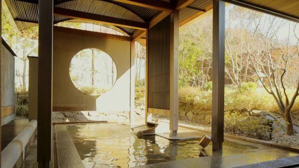 歴史深い音楽と温泉に癒される「星野リゾート 界 松本」