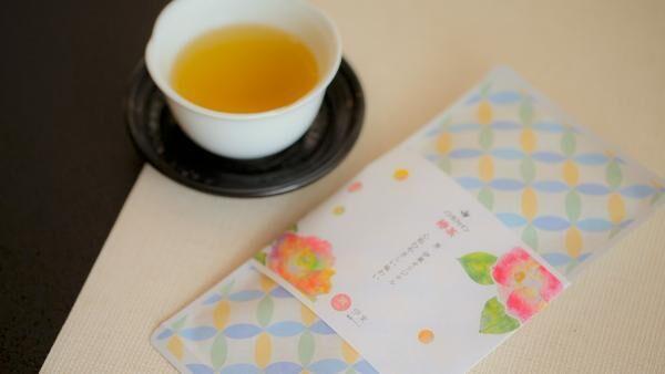 「星野リゾート 界 伊東」で買いたい! 椿がかわいいお土産3選