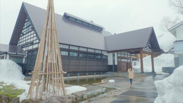 築150年の古民家宿、新潟 「里山十帖」で過ごす大人ラグジュアリーな時間