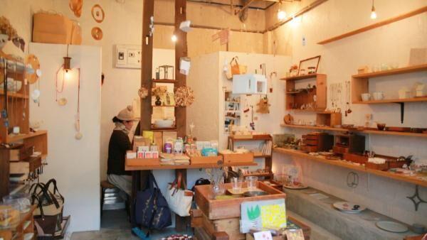 北鎌倉で出会う♡ ゆるかわ雑貨のセレクトショップ「GM..(ジーエムツー)」