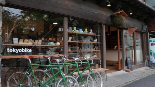 東京の魅力を発見♡ 「Tokyobike Rentals Yanaka」レンタサイクルの楽しみ方