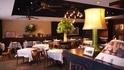 美しすぎる「壁庭」は圧巻! 感動体験にあふれた環地中海レストラン