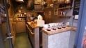 珈琲マニア必見!ラテアートが美しい路地裏のコーヒースタンド