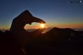 【詩歩さんのMYトランク Vol.4】360度の写真が撮れる! 旅人必携カメラ「THETA」