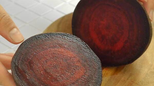 テーブルの彩りに!真っ赤な野菜「ビーツ」のおいしい調理法