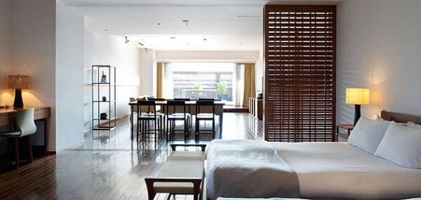 「Hotel CLASKA」へのアクセス、料金、サービス、周辺スポットまとめ