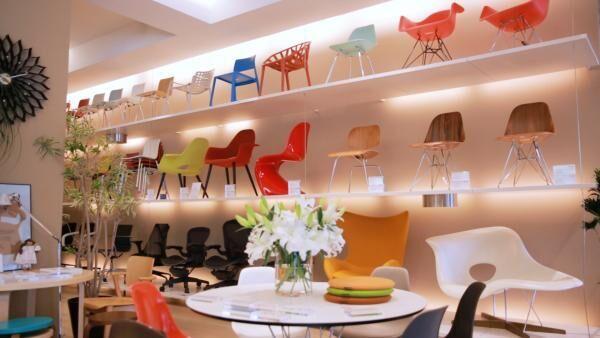 世界の人気デザイナーの家具や雑貨が揃う! 表参道の人気店「hhstyle.com青山本店」