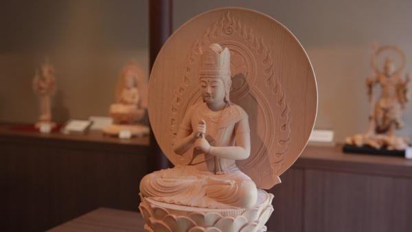 空前絶後の仏女ブーム!「如来」「菩薩」「明王」…知っておきたい仏像見分け方入門