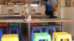 屋台ごはんを日本人好みに。タイ料理店のパクチーモヒートで乾杯