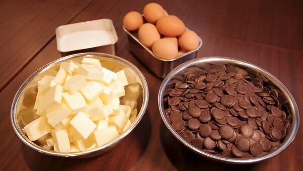 大好きなあの人に贈りたい。「日本一のガトーショコラ」の作り方