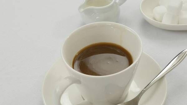 砂糖やミルクはいつ入れる?意外と知らない「コーヒー」の美しい飲み方