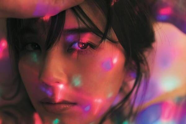 「AAA」宇野実彩子が美しすぎるすっぴんを公開