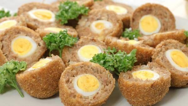 お花見やピクニックのお弁当に!可愛くて簡単なおかずレシピ