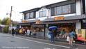 京都の癒やしスポット。かわいいメニューが勢ぞろいリラックマカフェ
