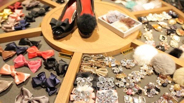世界でひとつの私だけの靴。憧れのオーダーメイドシューズを作る
