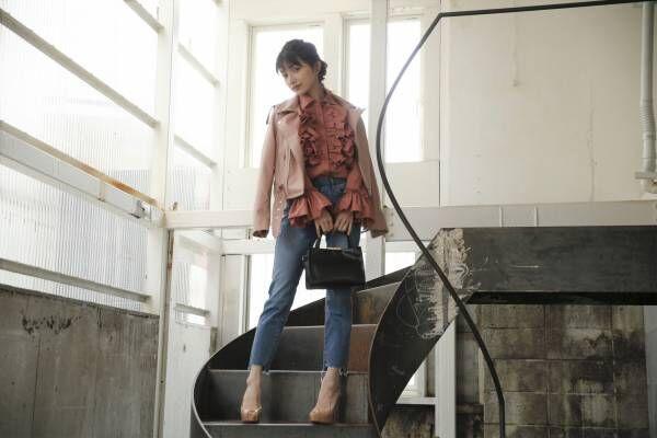 後藤真希でファッショントレンドがまるわかり!