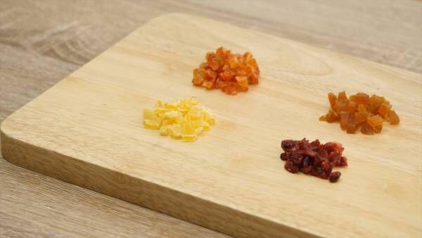 食物繊維とビタミンCを補う! 赤いローズヒップティー