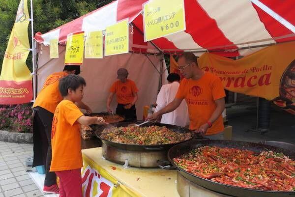 スペインをギュッと濃縮!「スペイン料理祭」開催