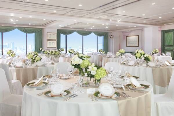 ロイヤルパークホテル開業30周年!アニバーサリーイベントを開催