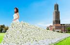 お花のドレスをまとえる!?「ゆり祭」開催決定!