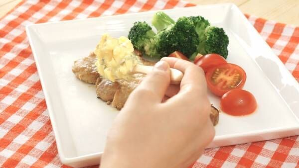 しっかり食べて中から肌ケア。ローストポークのヨーグルト南蛮