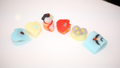 箱を開けるドキドキがここに。見た目も味わえる新感覚和菓子6選