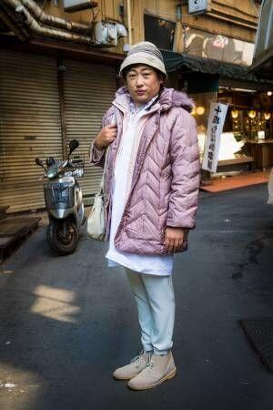 ロバート・秋山のクリエイターズ・ファイル「YOKO FUCHIGAMI STORE GINZA」開催