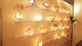 和紙に包まれた柔らかなあかり「有馬温泉 工作バー」で照明DIY