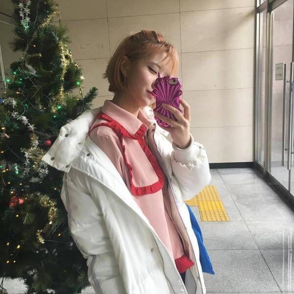 韓国ファッションブランド「wiggle wiggle」がラフォーレ原宿にオープン!