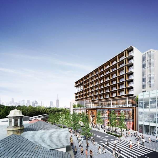 【2020年春】「IKEA」初の都心型店舗が原宿駅前にオープン!