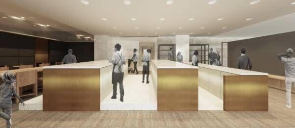 台湾の雑貨店「誠品生活」が2019年秋に日本橋に誕生!