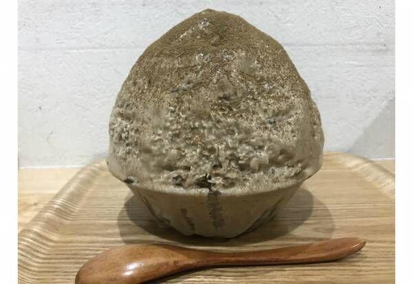 春季限定かき氷「SAKURA」登場!巣鴨「かき氷工房 雪菓」