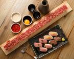 SNSで話題!NEW韓国グルメ「ロングユッケ寿司」が味わえるおすすめ店