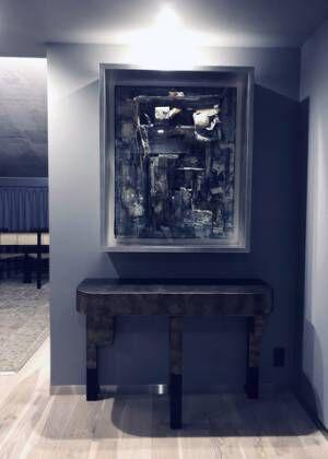 """""""アートコレクターの住まい""""を体験!京都「node hotel」オープン"""