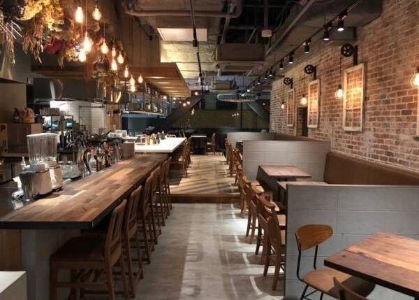 「世界初の食パン」が食べられるベーカリーカフェオープン!